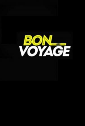 affiche BTS: Bon Voyage