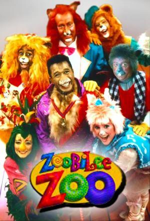 affiche Zoobilee Zoo