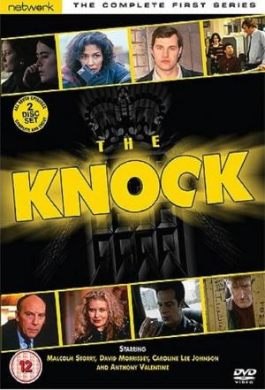 affiche The Knock