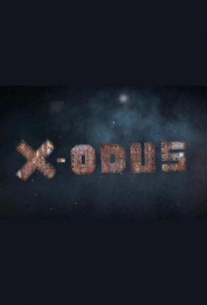 affiche X-Odus