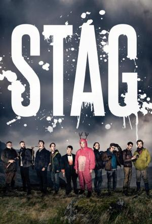 affiche Stag