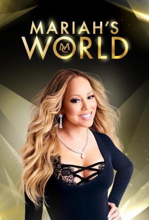 affiche Mariah's World