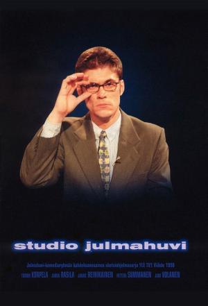 affiche Studio Julmahuvi