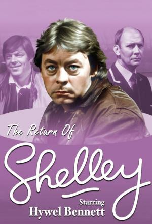 affiche The Return of Shelley