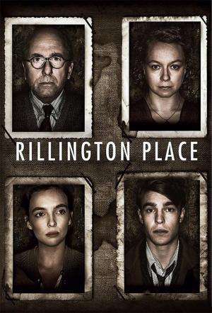 affiche Rillington Place