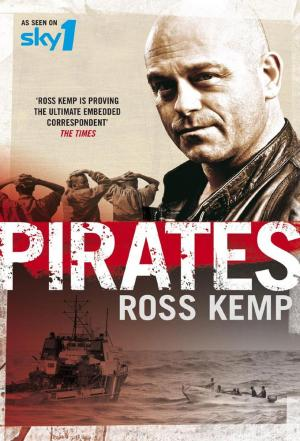 affiche Ross Kemp in Search of Pirates