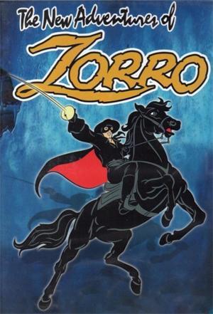 affiche Zorro (1997)