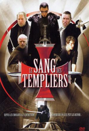 affiche Code of the Templars