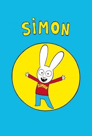affiche Simon le lapin