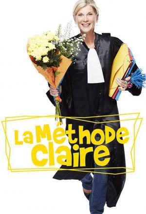 affiche La méthode Claire