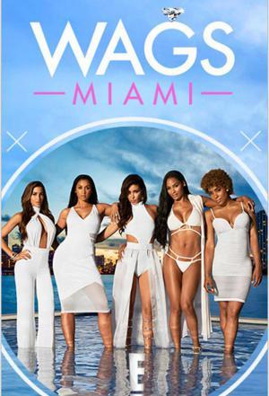 affiche WAGS: Miami