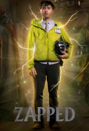 affiche Zapped!