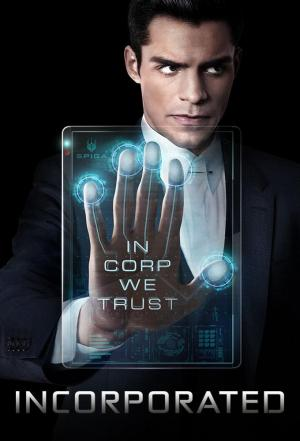 affiche Incorporated