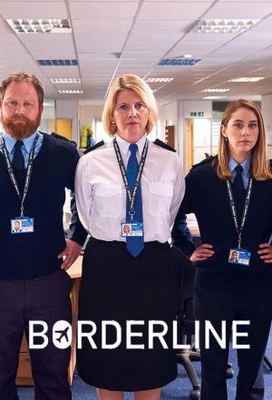 affiche Borderline (2016)
