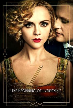 affiche Z: The Beginning of Everything