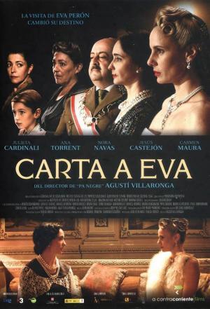 affiche Carta a Eva
