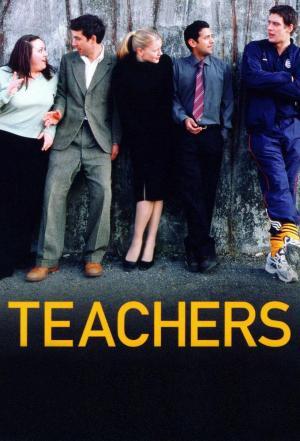 affiche Teachers