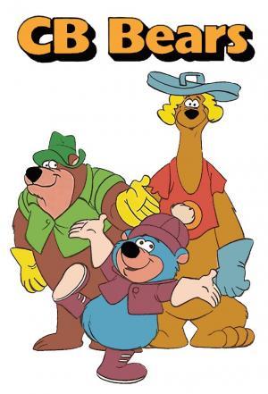 affiche CB Bears