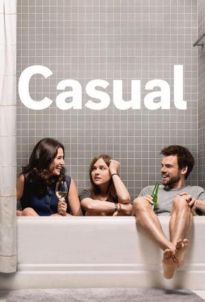 affiche Casual
