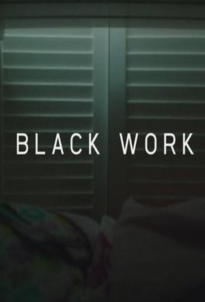 affiche Black Work