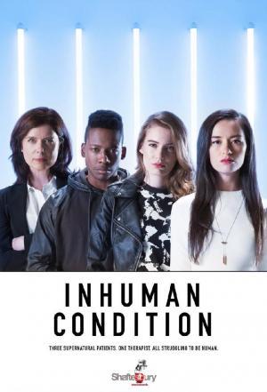 affiche Inhuman Condition