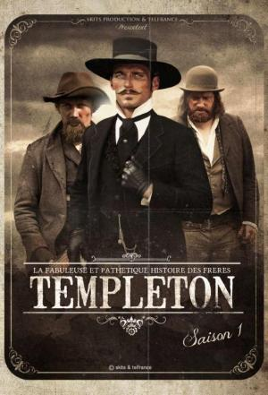 affiche Templeton