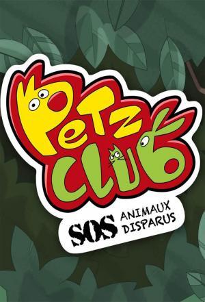 affiche Petz Club