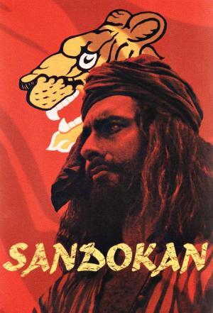 affiche Sandokan