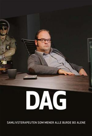 affiche Dag (2010)