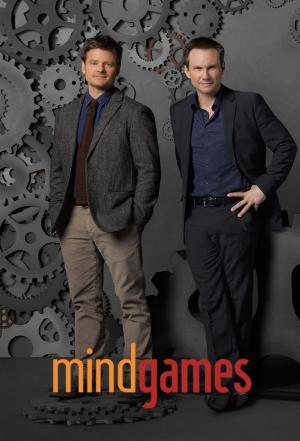 affiche Mind Games (2014)
