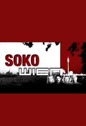 affiche SOKO Wien