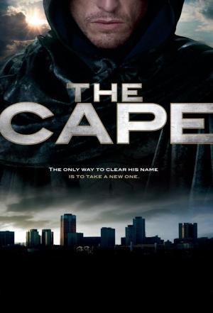 affiche The Cape