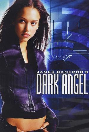 affiche Dark Angel
