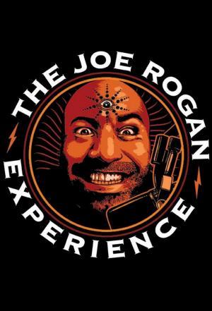 affiche Joe Rogan Experience