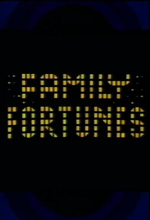 affiche Family Fortunes