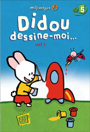 affiche Didou, dessine moi...