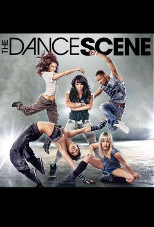 affiche The Dance Scene
