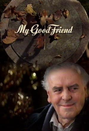 affiche My Good Friend