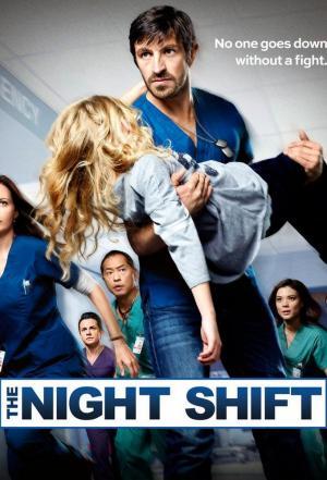 affiche Night Shift