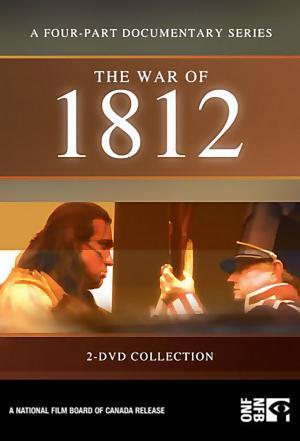 affiche War of 1812