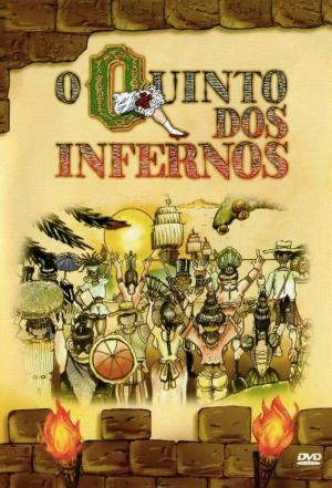affiche O Quinto dos Infernos