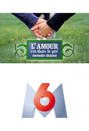affiche L'Amour est dans le pré : seconde chance