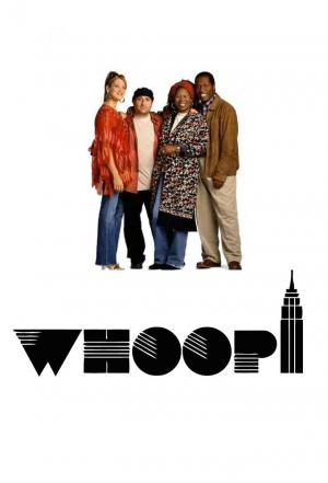 affiche Whoopi
