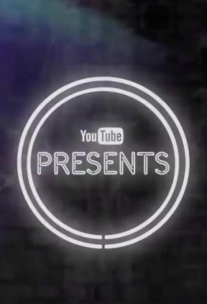 affiche YouTube Presents