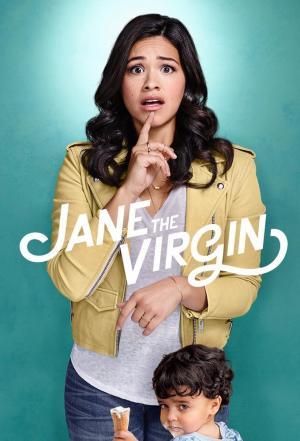 affiche Jane the Virgin