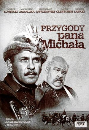 affiche Przygody pana Michala