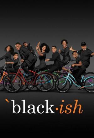 affiche Black-ish