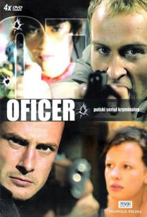 affiche Oficer