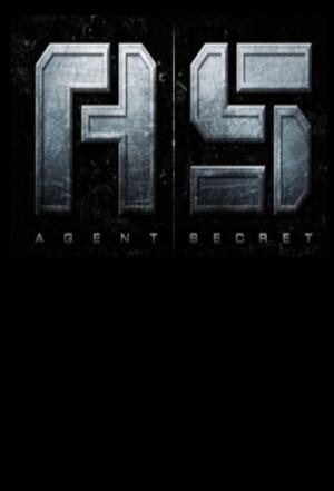 affiche Agent Secret