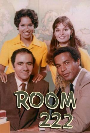 affiche Room 222